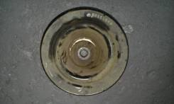 Шкив коленвала F16D3