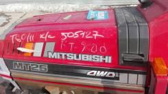 Mitsubishi. Продам трактор