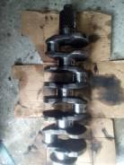 Коленвал. Mitsubishi Pajero, V26C, V26W, V46W, V46V, V26WG, V46WG Двигатель 4M40