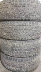Bridgestone Blizzak DM-V1. Зимние, без шипов, 2013 год, износ: 60%, 4 шт