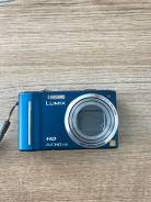 Panasonic Lumix DMC-TZ10. 10 - 14.9 Мп, зум: 12х