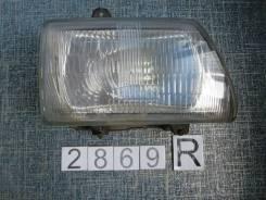 Фара. Suzuki Alto, CA71V