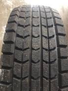 Dunlop Grandtrek SJ7. Зимние, без шипов, без износа, 4 шт