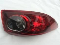 Стоп-сигнал. Mazda Axela, BLFFW, BM2AP