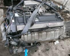 Двигатель в сборе. Nissan Stagea Nissan Laurel, GC34 Nissan Skyline, ENR34, GC34 Двигатель RB25DE