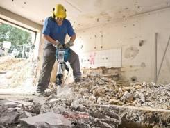 Демонтажные и Земляные работы любой сложности в Хабаровске