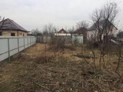 Продаю земельный участок, 12 км. Ростовского шоссе. С/т «Югтекс». 400 кв.м., от агентства недвижимости (посредник)