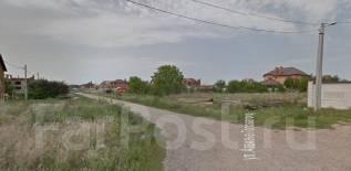 Продаю земельный участок ККБ, ул. А. Головатого 10 сот. 1 000 кв.м., от агентства недвижимости (посредник)