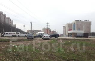 Продаю зем. участок ККБ. ул. Домбайская. 8 соток, угловой участок. 800 кв.м., от агентства недвижимости (посредник)