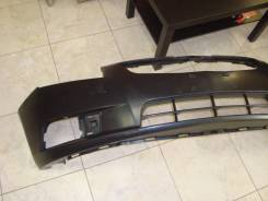 Бампер передний Chevrolet Cruze 09-13 новый аналог
