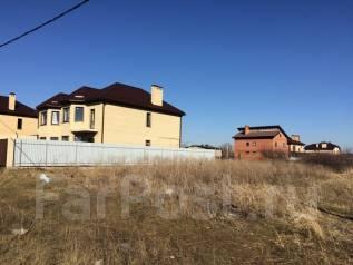 Продаю зем. участок ККБ. ул. Яснополянская, 8 соток. 800 кв.м., от агентства недвижимости (посредник)