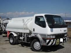 Mitsubishi Canter. Mitsubishi FUSO Canter Топливозаправщик., 8 200 куб. см., 4 000,00куб. м. Под заказ