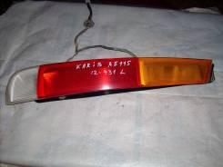 Стоп-сигнал. Toyota Sprinter Carib, AE115