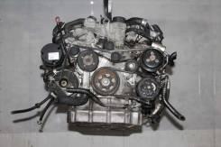 Двигатель в сборе. Mercedes-Benz S-Class