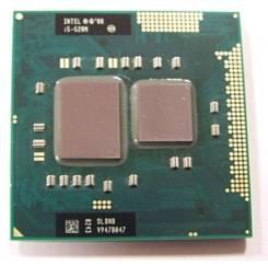 Intel Core i5-520M