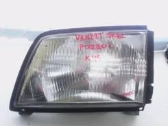 Фара Nissan Vanette 0220