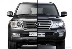 Кузовной комплект. Toyota Land Cruiser, GRJ79K, J200, VDJ200, GRJ76K, URJ202W, URJ202 Двигатели: 1GRFE, 3URFE, 1VDFTV, 1URFE