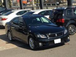 Toyota Crown. автомат, задний, 2.5, бензин, б/п. Под заказ