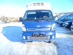 Kia Bongo III. Продается грузовик киа бонго, 2 500куб. см., 1 000кг., 4x4