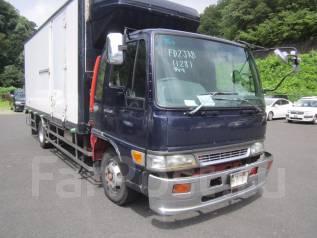 Hino Ranger. Продам 2000 года, 8 000 куб. см., 5 000 кг. Под заказ