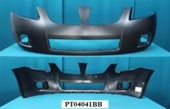 Бампер. Pontiac Vibe