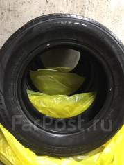 Dunlop Veuro VE 302. Летние, 2012 год, износ: 40%, 4 шт
