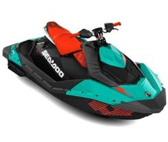 BRP Sea-Doo. 90,00 л.с., Год: 2017 год