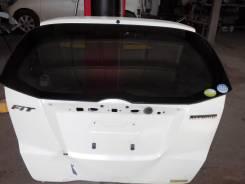 Дверь багажника. Honda Fit, GE7, GP1, GE8
