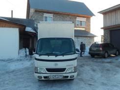Toyota Toyoace. Продается грузовой фургон , 3 000 куб. см., 1 500 кг.