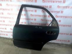 Дверь багажника. Honda Civic Ferio, EG9, EG8, EG7, EH1, EJ3 Двигатель ZC