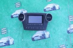 Дисплей. Toyota Verossa, JZX110, GX110