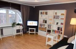 3-комнатная, улица Калинина 71а. Центральный, 120 кв.м.