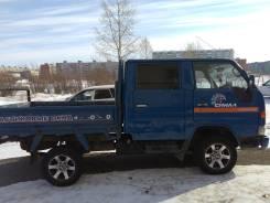 Водитель грузового автомобиля. Средне-специальное образование, опыт работы 8 лет