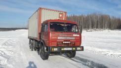 Камаз 53212. . 1993 года., 1 500 куб. см., 10 000 кг.