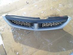 Решетка радиатора. Nissan Wingroad, VY11 Двигатель QG13DE