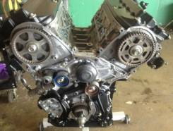 Двигатель в сборе. Acura TSX