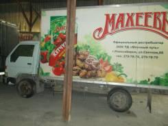 Hino Ranger. Продается грузовик , 4 104 куб. см., 3 000 кг.