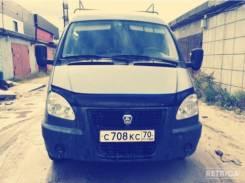 ГАЗ 2705. Газ ГАЗель 2705 2.9 МТ,2010 фургон цельнокузовная, 2 900 куб. см., 3 500 кг.