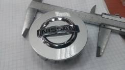 Декоративный колпачёк оригинал Nissan 40342-EB210