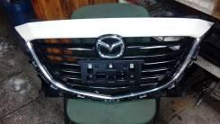 Решетка радиатора. Mazda Axela, BM5FP
