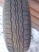 Bridgestone Dueler H/T D687. Летние, 2012 год, износ: 5%, 4 шт
