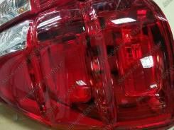 Стоп-сигнал. Toyota Land Cruiser Prado, RZJ120W, KDJ120W, RZJ120, KDJ121W, LJ120, VZJ121W, GRJ120, TRJ120, GRJ125W, VZJ120W, TRJ120W, GRJ120W, GRJ121W...