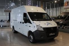 ГАЗ Газель Next. ГАЗ Next Фургон цельнометаллический, 2 776 куб. см., 1 500 кг.