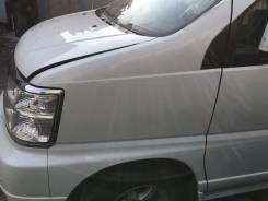 Крыло. Nissan Caravan Elgrand, AVWE50, ALWE50, AVE50, ALE50 Nissan Homy Elgrand, ALE50, AVWE50, AVE50, ALWE50 Nissan Elgrand, ATE50, APE50, AVWE50, AV...