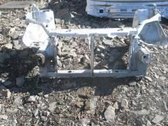 Рамка радиатора. Toyota Prius, NHW20 Двигатель 1NZFXE