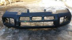 Бампер передний  Terrano 50