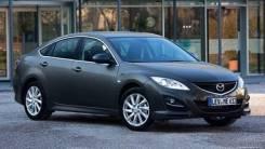 Линза фары. Mazda Mazda6
