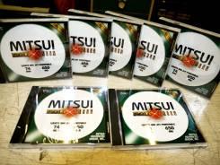 CD-R. 650 Гб, интерфейс MITSUI
