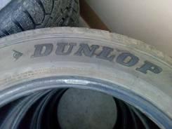 Dunlop SP Sport 7000 A/S. Летние, износ: 50%, 4 шт