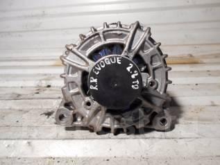 Генератор. Land Rover Range Rover Evoque Land Rover Freelander Двигатели: 224DT, TD4